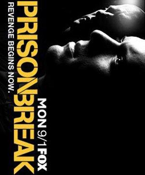 Prison Break 300x360