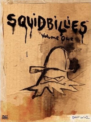 Squidbillies 328x438