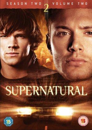 Supernatural 1640x2311