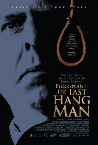 Pierrepoint: The Last Hangman poster