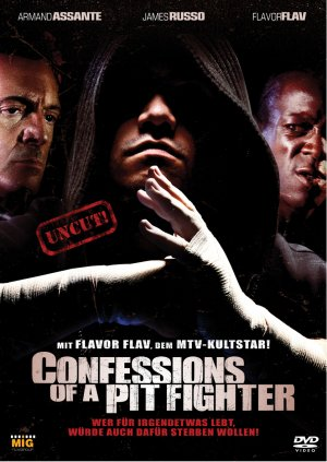 Confessions of a Pit Fighter 837x1181