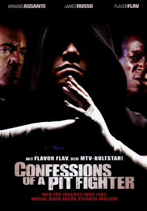 Confessions of a Pit Fighter 3500x5000