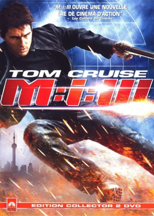 Mission: Impossible III 1535x2161
