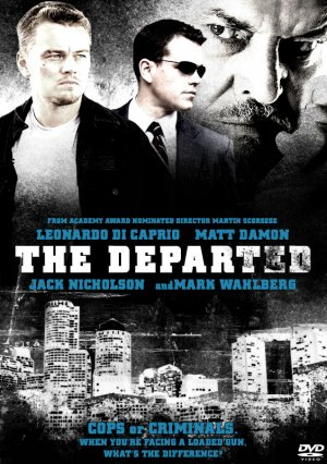 The Departed - Il bene e il male 564x800