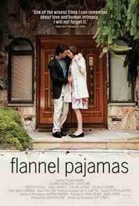 Flannel Pajamas poster