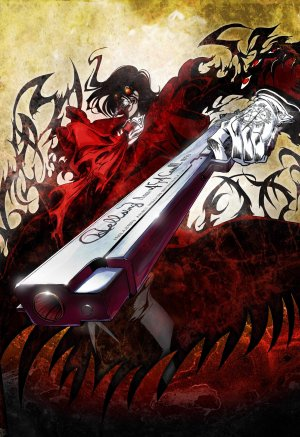 Hellsing Ultimate 2576x3752