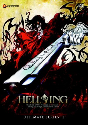 Hellsing Ultimate 1528x2168
