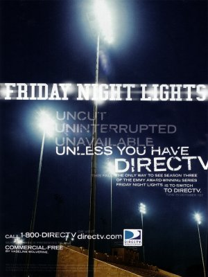 Friday Night Lights 1125x1500