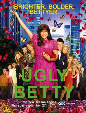 Ugly Betty 2398x3148