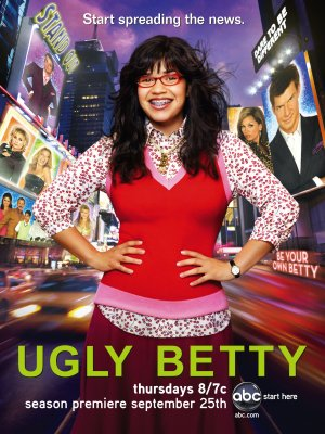 Ugly Betty 2363x3151