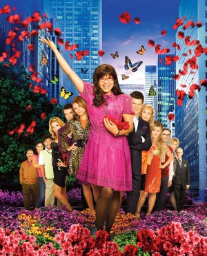 Ugly Betty 2990x3708