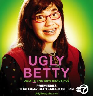 Ugly Betty 3500x3600