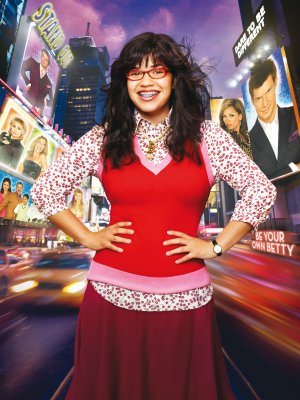 Ugly Betty 3750x5000