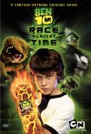 Ben 10: Race Against Time Cover