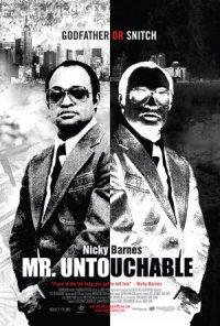 Mr. Untouchable poster