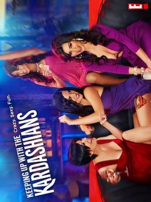 Keeping Up with the Kardashians 345x460