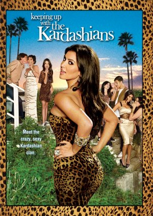 Keeping Up with the Kardashians 1412x1984