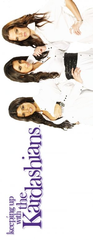Keeping Up with the Kardashians 350x900