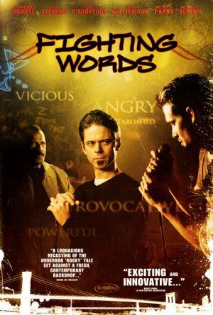 Fighting Words 432x640