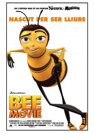 Bee Movie - Das Honigkomplott 1200x1695