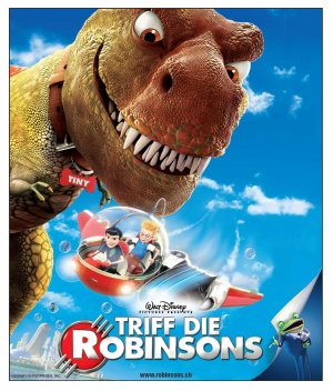Meet the Robinsons 1525x1791