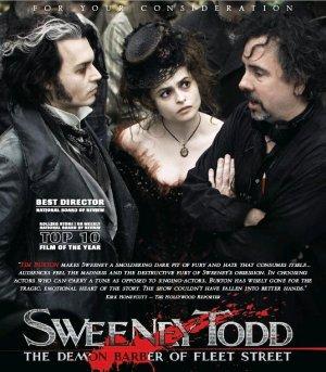 Sweeney Todd: The Demon Barber of Fleet Street 664x760