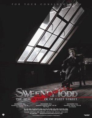 Sweeney Todd: The Demon Barber of Fleet Street 506x650