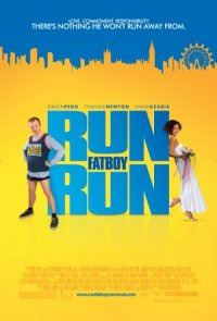 Run, Fatboy, Run poster