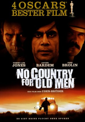 No Country for Old Men 3500x5000