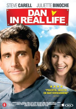 Dan in Real Life Cover