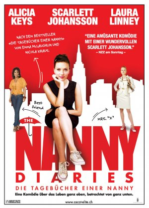 The Nanny Diaries 1317x1830
