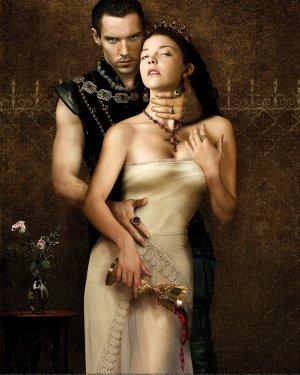 Die Tudors - Die Königin und ihr Henker 2000x2500