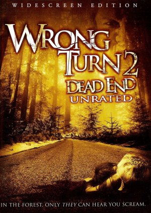 Wrong Turn 2: Dead End 1538x2173