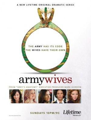 Армейские жены 688x905