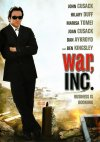 War, Inc. Cover