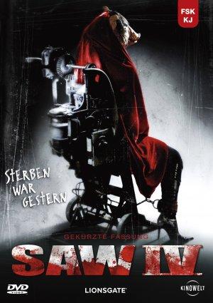 Saw IV movies