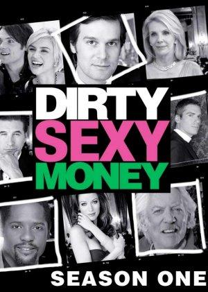 DVD: dirty sexy money - season one (3PC).