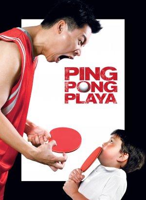 Ping Pong Playa 3646x5000
