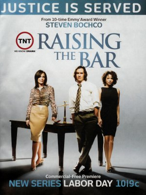 Raising the Bar 1346x1800