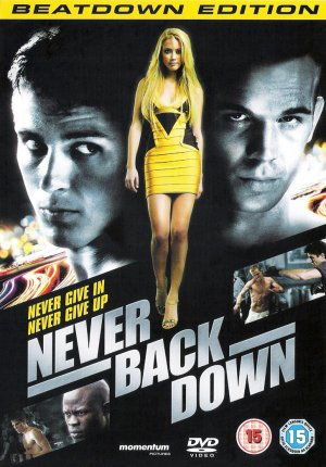 Never Back Down 728x1044