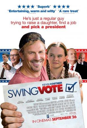 Swing Vote 540x800