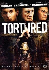 Tortured poster