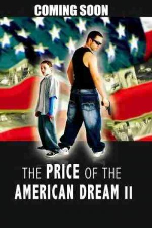 The Price of the American Dream II 350x526