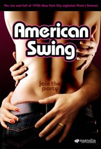 American Swing poster