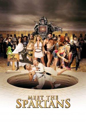 Meet the Spartans 1828x2588