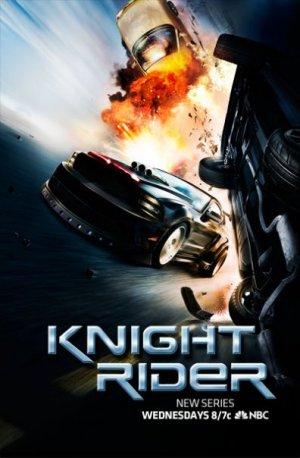 Knight Rider 396x604