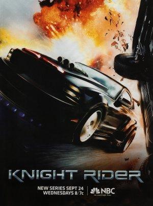 Knight Rider 1867x2500