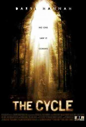 Poster from The Cycle