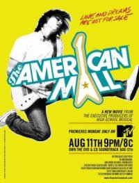 The American Mall poster