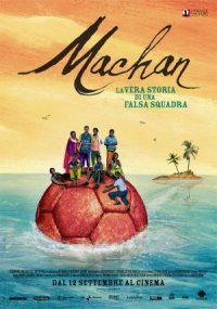 Machan poster
